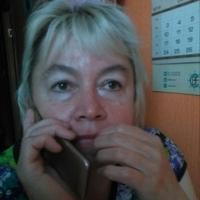 Любовь Шершнева