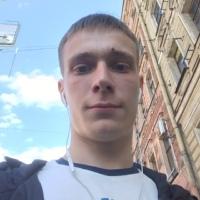 Личная фотография Дениса Якимова