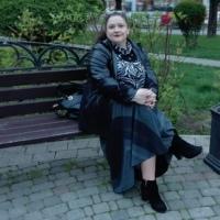 Наталья Шеховцова
