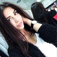 Фотография профиля Алины Ильиной ВКонтакте