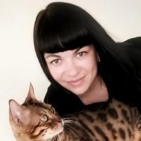 Фотография страницы Татьяны Корьёвы ВКонтакте
