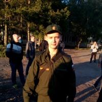 Фотография страницы Slava Medvedev ВКонтакте