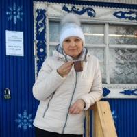 Фотография Надежды Балашовой ВКонтакте