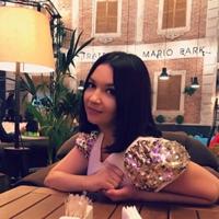 Фотография анкеты Ксении Николаевой ВКонтакте