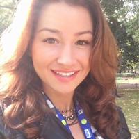 Анна Баклажова фото со страницы ВКонтакте