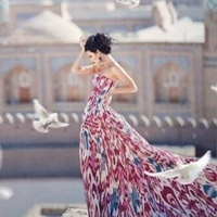 Эвелина Латыпова фото со страницы ВКонтакте
