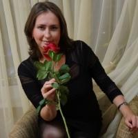 Личная фотография Екатерины Данюк ВКонтакте