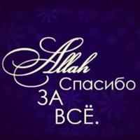 Фотография профиля Айсулу Аукебаевой ВКонтакте