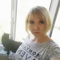 Фотография анкеты Марины Семеновой-Душаковой ВКонтакте