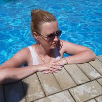 Мария Тарасова фото со страницы ВКонтакте