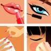 100% красоты | Маникюр, Макияж, Прически