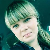 Личная фотография Василины Семеновой