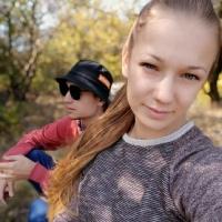 Фотография профиля Анастасии Головни ВКонтакте