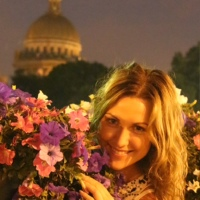 Алия Латыпова фото со страницы ВКонтакте