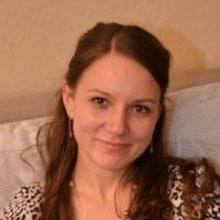 Фотография страницы Алёны Селецкой ВКонтакте