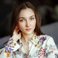 Фотография Полины Марьенко ВКонтакте
