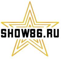 Логотип SHOW86.RU