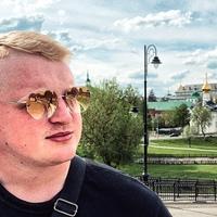 Фотография анкеты Егора Матвеева ВКонтакте