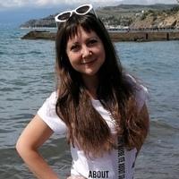 Личная фотография Екатерины Грачевой