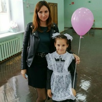 Оксана Шмелева, 9 подписчиков