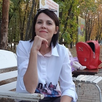 Фотография Ольги Асмаковской