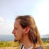 Личная фотография Павла Цебрия ВКонтакте