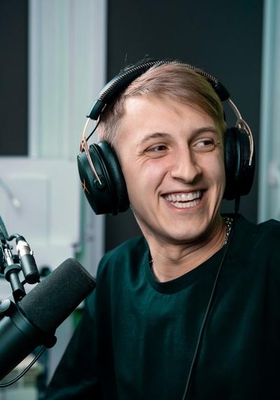 Denis Nikorkin, Barnaul