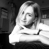Фотография страницы Ольги Зайцевой ВКонтакте