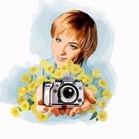 Фотограф Киреева Саша