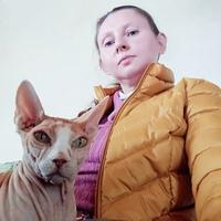 Фотография Елены Солнышко ВКонтакте