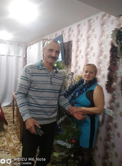 Вита Степаненко, Запорожье