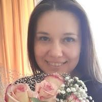 Личная фотография Елены Михайловой