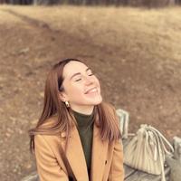 Личная фотография Марии Ткачёвы