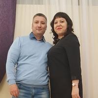 Фотография страницы Юлии Яркеевой ВКонтакте