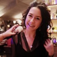 Dina Smirnova фото со страницы ВКонтакте