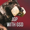 Немецкая овчарка и IGP-спорт!