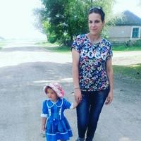 Фотография анкеты Юлии Бабарыкиной ВКонтакте