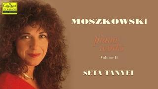Moritz Moszkowski: Piano Works, Vol. 2 (FULL ALBUM)