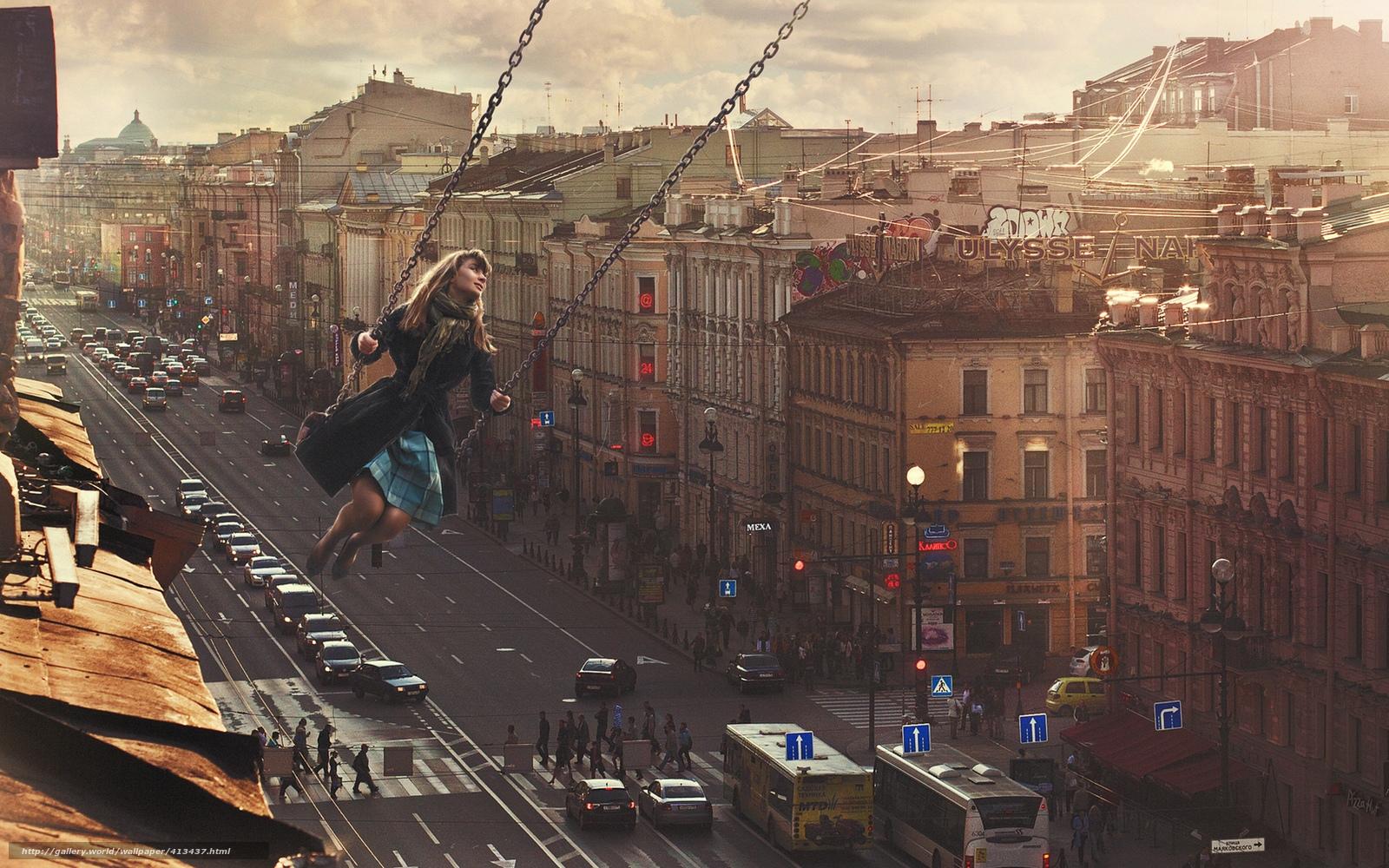 Вещи, которые обязательно нужно сделать в Петербурге: