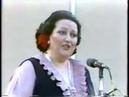 Montserrat Caballe Tanti affetti La donna del Lago