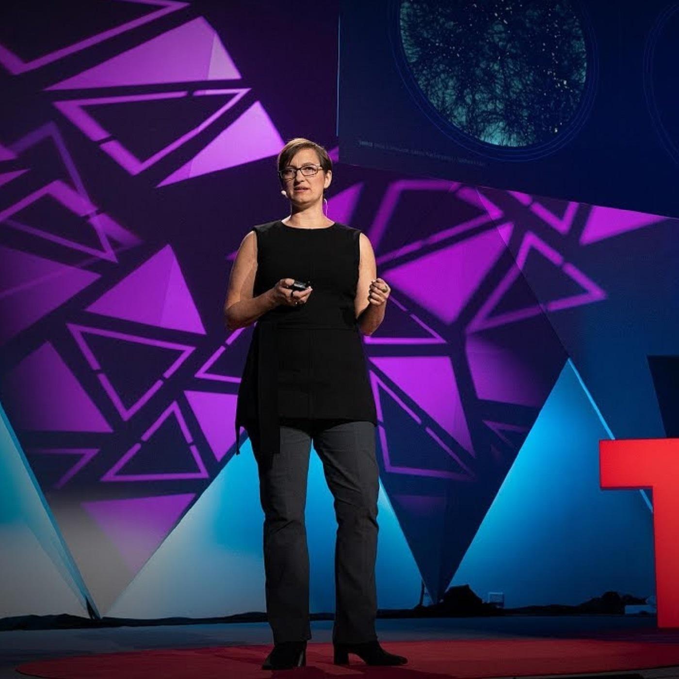 В поисках тёмной материи: что мы уже узнали (Риса Векслер)