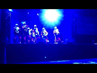Force Killa Beez - Sadda Dil Vi Tu - Narpani Family Day 2013