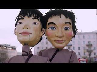 Проект «Куклы как люди»