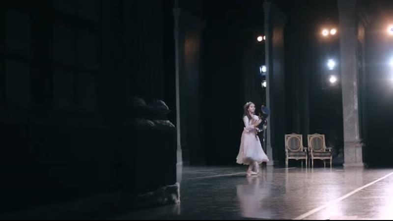 Волшебная балетная сказка Щелкунчик на Большой сцене НОВАТа