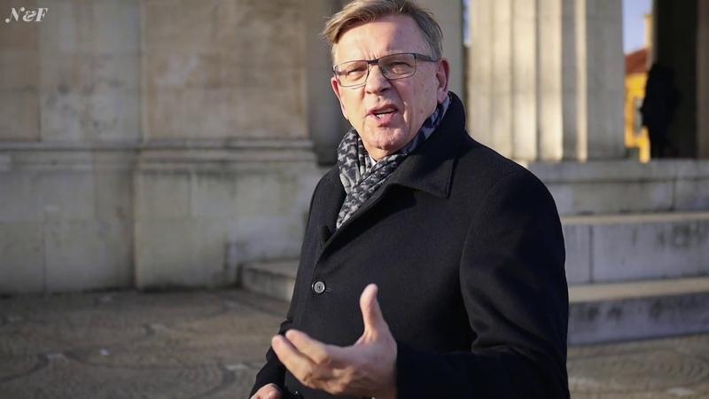 MdB Gerold Otten zur Bundeswehr Die Truppe ist verbittert über Ministerin Ursula von der Leyen