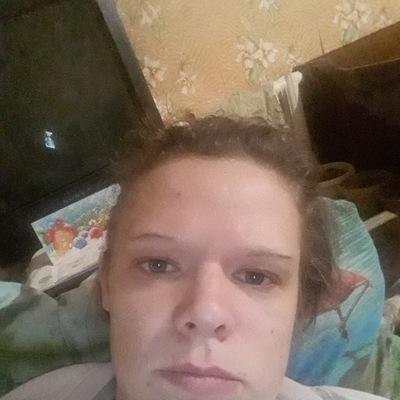Катя Юрченко