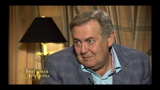 """Юрий Стоянов. """"В гостях у Дмитрия Гордона"""". 3/3 (2013)"""