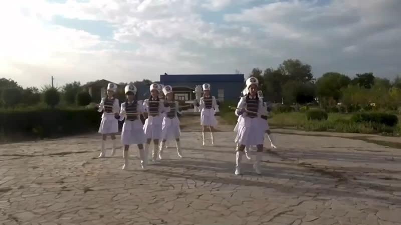 """Барабанщицы Shake Up"""""""