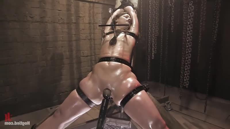 довели до огромного числа оргазмов BDSM, Domination. porno, Sex, hard, rough,