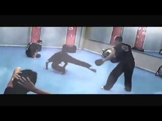 Martial Arts Class in Kogarah -  Master Kwon's Martial Arts Academy